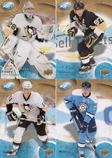 UD PANINI PITTSBURGH PENGUINS TEAM SETS VARIOUS YEARS * U PICK