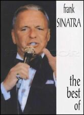 Frank Sinatra The Best Of Piano Vocal Sheet Music Book