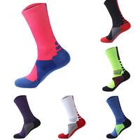Hombres El Athletic Baloncesto Espesar la toalla Los calcetines de deporte