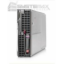 HP ProLiant BL465c G7 Opteron 6272 2.1GHz 16-Core Blade Server 655085-B21 !New!