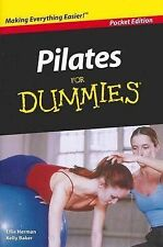 Pilates for Dummies, Australian Target Edition by Herman (Undefined, 2009)