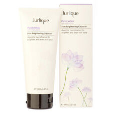 Jurlique Purely White Skin Brightening Cleanser 80ml Skincare Face Wash