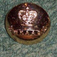 WRAAC WOMENS ROYAL AUSTRALIAN ARMY CORPS BUTTONS - LARGE JACKET SIZE