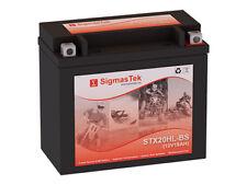 Polaris 310CC Polaris Ranger RZR, 2011-2012 -Replacement Battery By SigmasTek