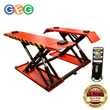 Eurotek MRS3 Scissor Lift inc Mobile Kit