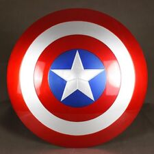 Updated Version NEW 1:1 The Avengers Captain America Shield Strong ABS Replica