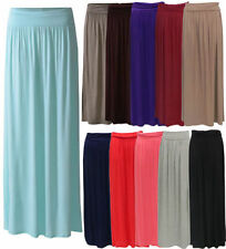 Patternless Stretch, Bodycon Unbranded Skirts for Women