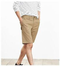 Banana Republic Mens Khaki Shorts - Original Fit - Size 44 NWT