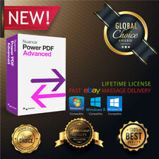 Nuance Power PDF Advanced V2.1 ✅ LifeTime Key