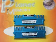 Corsair 8GB (2X 4GB) DDR3 PC3-12800 1600 MHz 240-Pin CMZ16GX3M4A1600C9B Ver8.16