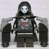 New Overwatch LEGO® Reaper Wraith Mercenary Minifigure 75972 75975 Genuine