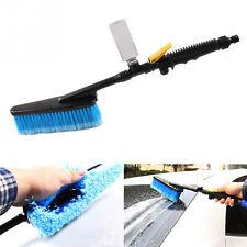 900ML Auto Car Cleaning Washing Foam Brush Water Soap Shampoo Sprayer Washer Set