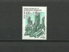 French colonies - TAAF 1999 Minerals , MNH