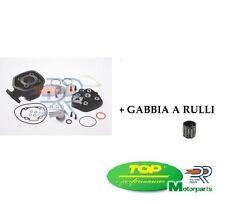 CILINDRO TOP KT00119 D.40+GABBIA A RULLI  PER Peugeot Speedfight 50 2T