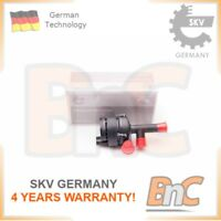 PARKING HEATER ADDITIONAL WATER PUMP MERCEDES-BENZ VW OEM A2118350264 SKV HD
