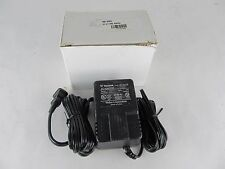 Vestax DC8US 8V DC Replacement Power Supply for CDX05 and CDR07 CD Players