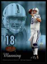 New listing 2006 Flair Showcase Peyton Manning-2 Indianapolis Colts #41