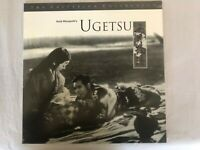 Ugetsu LD Criterion Collection Kenji Mizoguchi