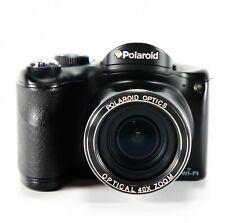 Polaroid iE4038 Digital Camera 18MP Zoom 40x Optical, 80x Digital, HD Video