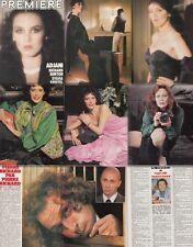 Premie Sylvia Kristel,Faye Dunaway,Isabelle Adjani,Richard Burton,Pierce Richard