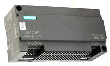 Siemens 6EP1332-1SH31 SITOP 24VDC 3.5A Power Supply