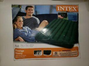 Intex Prestige Downy mattress