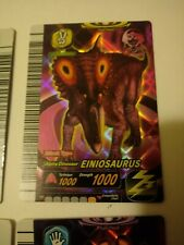 15 Rare Dinosaur King Game Cards 05-08