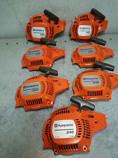Husqvarna 230 235 236 240 recoil starter assembly 545008025