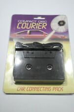 Compact disc MP3 car connecting pack cassette to jack adapter VINTAGE quality