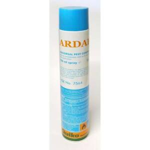 Quiko Ardap Universal Pest Control Spray   Birds