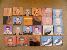 Job Lot of 14 G.U.N. CD Bundle inc 2 Factory Sealed & 3 Promotional Only CDs