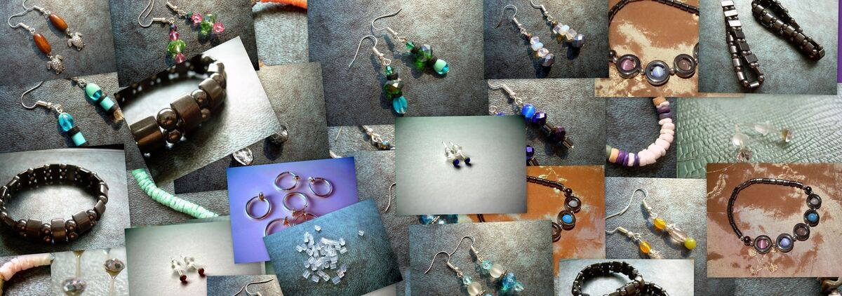 The Handmade Earring Store and More