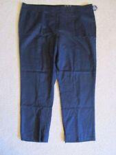 Pantaloni da donna Chino blu
