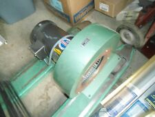 Baldor M3559 3HP Electric Motor with Blower