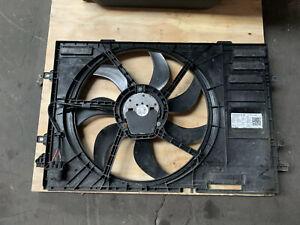 VW TRANSPORTER T6 Radiator Fan / Cooling Fan And Radiator Cowl - Euro 6 -102bhp