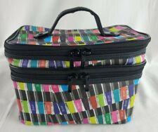 Julep Bag Storage Travel Bag Caddy Nail Polish/Essential Oils Adj Compartments