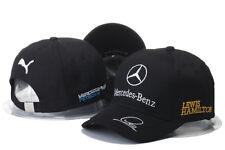 New MERCEDES BEN Logo AMG Cap Sport Baseball Hat outdoor Adjustable A11