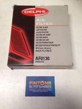 Delphi Rover Montego Air Filter AF0130