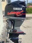 2008 200HP 200 HP YAMAHA VMAX HPDI SERIES 2 OUTBOARD MOTOR