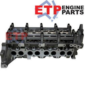Bare Cylinder Head for 2.1 L Diesel Hyundai and Kia D4HB