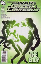 Green Lantern #67 War Of The Green Lanterns