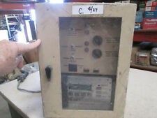 Control Panel, Fuel Level, Generator? or Other Military Equipment? Electronics