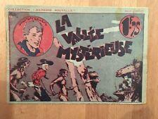 Collection Jeunesse Nouvelle: Bronc Peeler - Mai 1942