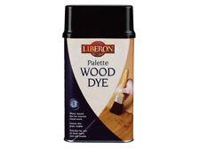 Liberon libwdpmo250 SET COLORI Colorante per legno Quercia medio 250ml