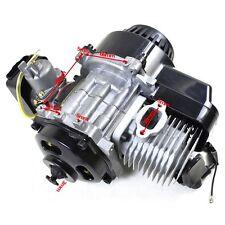 New 49cc 2 STROKE ENGINE MOTOR MINI QUAD ROCKET POCKET BIKE