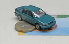 Wiking 041 01 VW Passat Sedan, D'Turquoise