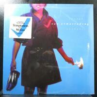 Joan Armatrading - Secret Secrets new sealed LP A&M SP-5040 USA 1985