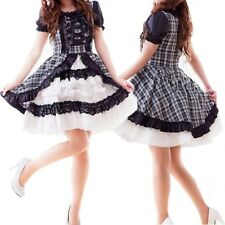 Maid Outfits Princess Dress Role-playing Cosplay Costume Sweet Lolita Style