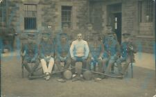 More details for inter war south wales borderers welsh regiment and others hockey team