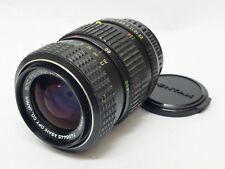 SMC PENTAX-M 40-80mm Lente Zoom F2.8-4 PK Montaje. Stock no c1246